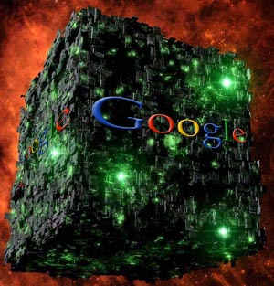 W3 AR3 T3H GOOGLE BORG. W3 PWNZ J00.